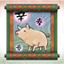 All Creatures Great and Small in Okami HD
