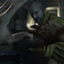 Arms in the Air in Resident Evil 7: Biohazard