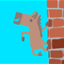 Neat and Nimble in Ultimate Chicken Horse