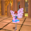 All keys in the first arena in Winx Club: Alfea Butterflix Adventures