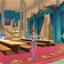 All keys in the second arena in Winx Club: Alfea Butterflix Adventures