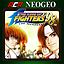 ACA NEOGEO THE KING OF FIGHTERS '98 achievements