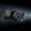 First Dwarf Planet in Kerbal Space Program Enhanced Edition