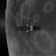 Fly Me to the Mun in Kerbal Space Program Enhanced Edition