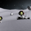 Mun Rover, Mun Rover in Kerbal Space Program Enhanced Edition