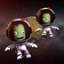 Zero Gravity in Kerbal Space Program Enhanced Edition