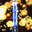 Asteroids Challenger in Overdriven Reloaded: Special Edition