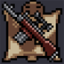 Poacher in Mercenary Kings: Reloaded Edition