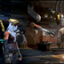 Workbench Adept in ReCore