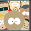#followbacks in South Park: The Fractured but Whole