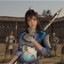 Flowers Amidst the Chaos in Dynasty Warriors 9