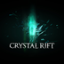Casual Reader in Crystal Rift (Win 10)