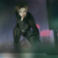 The assassin in Fear Effect Sedna