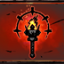 Our equipment polished to a mirror finish... in Darkest Dungeon