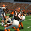On the Ball in Madden NFL 25
