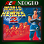 ACA NEOGEO WORLD HEROES 2 (Win 10) achievements