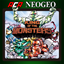 ACA NEOGEO KING OF THE MONSTERS (Win 10) achievements