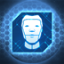 The Positronic Man in Surviving Mars