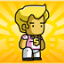 Speed Master in Scribblenauts: Showdown