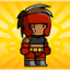 Ball And Chain in Scribblenauts: Showdown