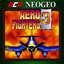 ACA NEOGEO AERO FIGHTERS 3 achievements