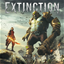 Extinction achievements