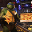 Turtle Time in Injustice 2