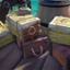 Merchant Forager in Sea of Thieves