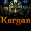 Korgan achievements