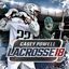 Casey Powell Lacrosse 18 achievements
