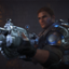 The Sound Of Silence in Gears of War 4