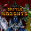 Story Mode Complete in Battle Knights